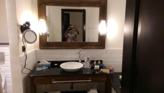Grand Palladium Jamaica Resort U0026 Spa: Bathroom