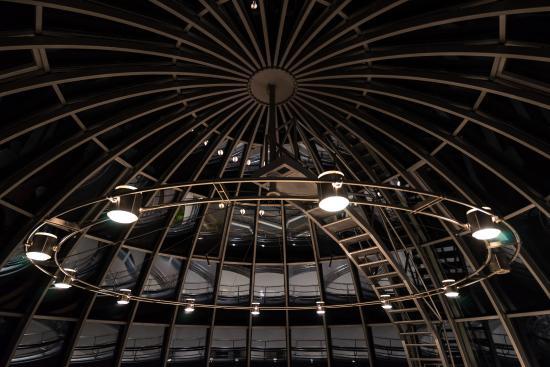 Strandhotel Kurhaus Juist : Dome - die Kuppel