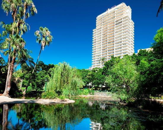 The Sebel Quay West Brisbane : Exterior Quay West Suites Brisbane