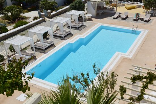 Corfos Hotel