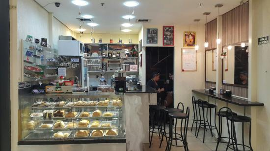 Fartaria Cafe