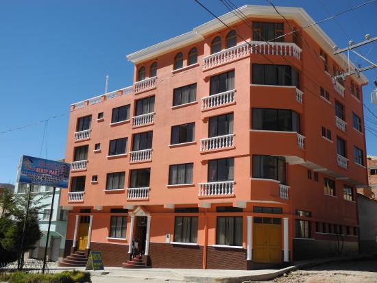 Hotel Wendy Mar