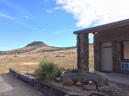 Harvard Lodge at Sproul Ranch: wycoff suite
