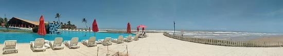 Barra dos Coqueiros, SE: Um dos melhores lugares que já fui... Lindo, aconchegante, sofisticado...