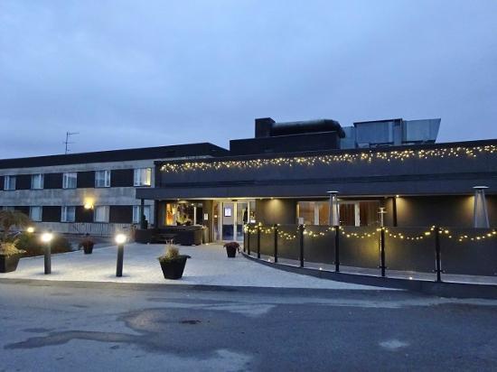 hotell karlshamn best western