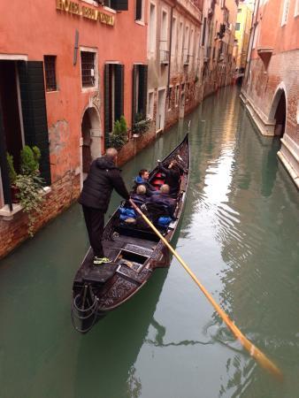 Hotel Bella Venezia: photo1.jpg