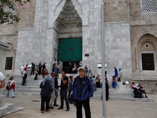 Bursa Gran Mesquita 11 - Picture of The Great Mosque (Ulu ...