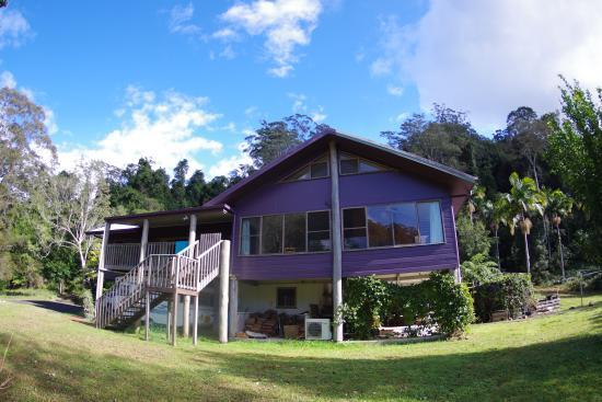 Bindarri Retreat