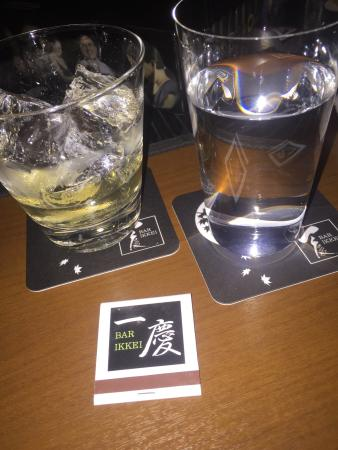 Bar Ikkei