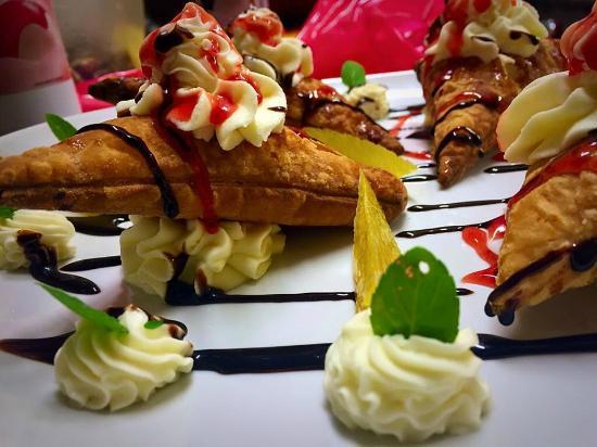 Sorsi e Morsi: dessert della casa