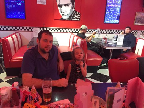 The Diner Photo