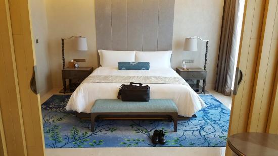 Feel so suite...