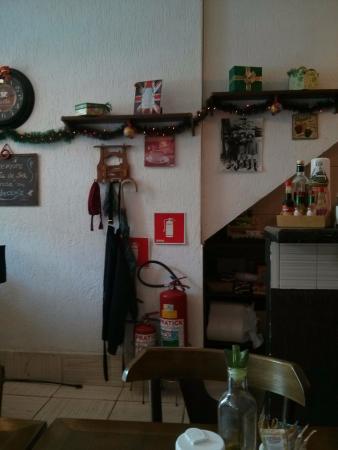 Rebecca's Cafe Bistro