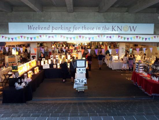 Image result for Wellington Underground Market