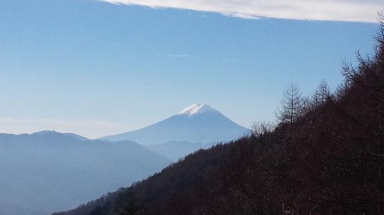 Yanagisawa Pass