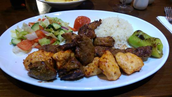 Defne turkish restaurant