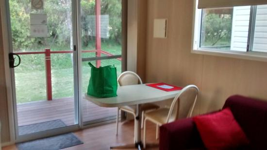 Australind, Australia: Dining area
