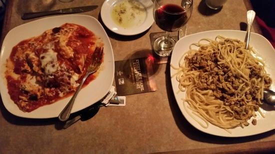 Leo's Pizza & Italian Restaurant