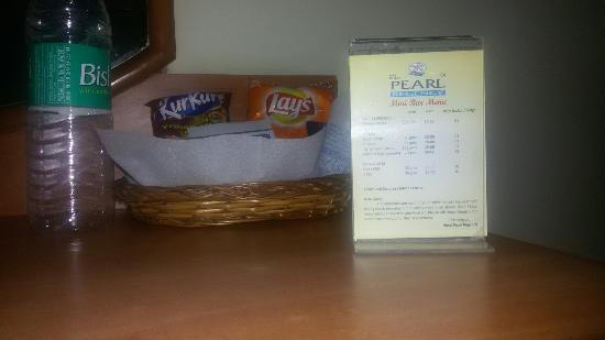 Hotel Pearl Regency: 20151126_080151_large.jpg