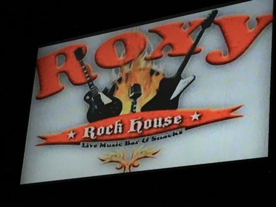 Club Roxy: photo0.jpg