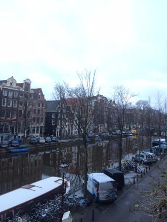 Hotel Hoksbergen : Vista canal