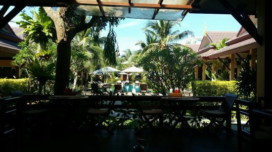 Le Piman Resort: 20151126_034551_large.jpg