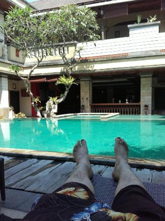 Maxi Hotel, Restaurant & Spa: 20151118_134427_large.jpg