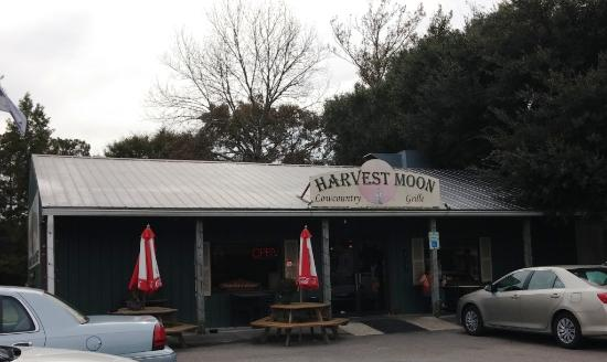 Harvest Moon Low Country Grill: Harvest Moon