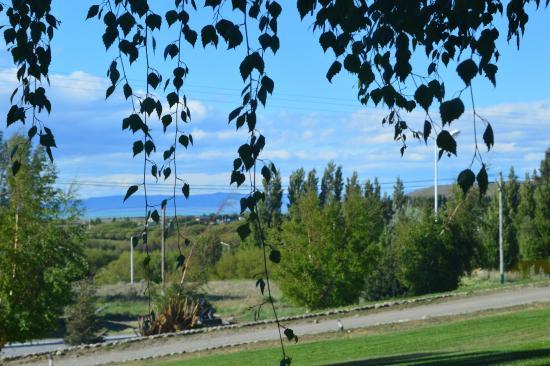 Hotel Mirador del Lago: Vista 1