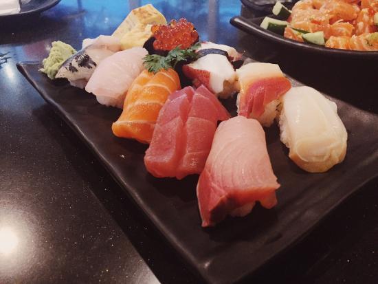 Sushi Masa Photo