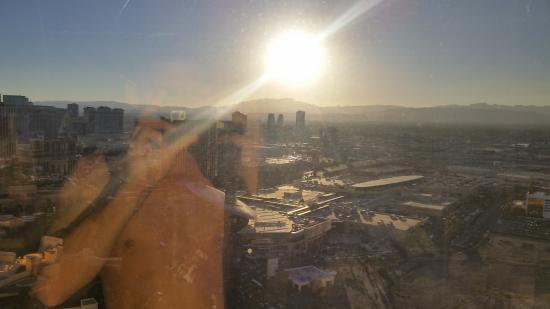 Wynn Las Vegas: view