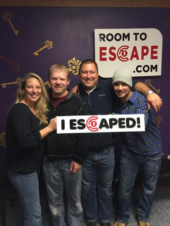 Room to Escape LLC