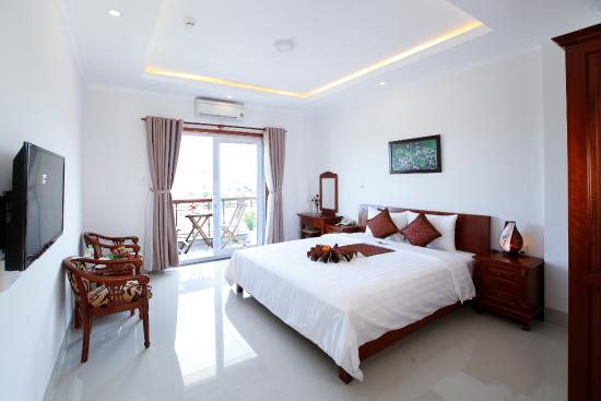 Iris Villa Hoi An: Deluxe Room