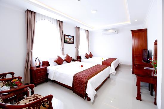 Iris Villa Hoi An: Family Room
