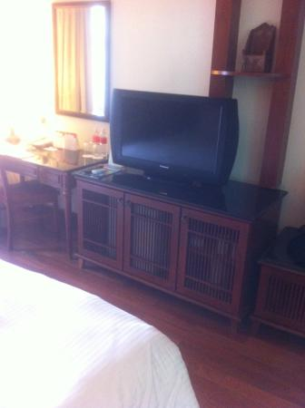 Lexis Port Dickson: Room