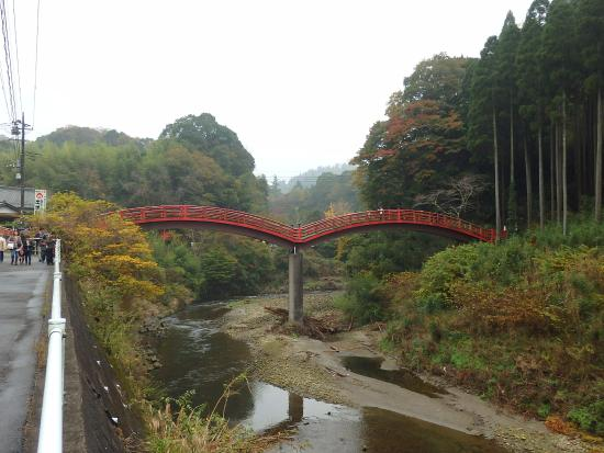 Kannonbashi Bridge