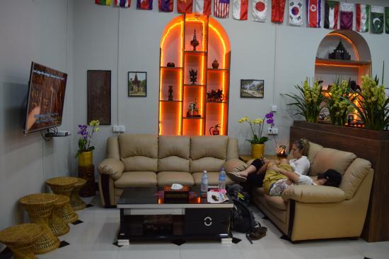 bed picture of little yangon hostel yangon rangoon tripadvisor rh tripadvisor co za