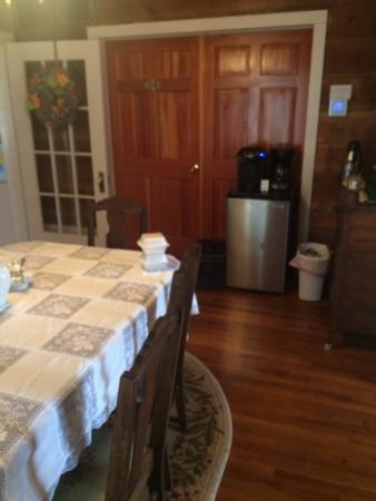 Fayette, AL: Dining room 2nd shot