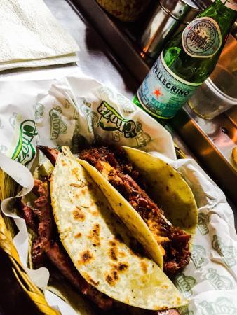 Tacos La Choza