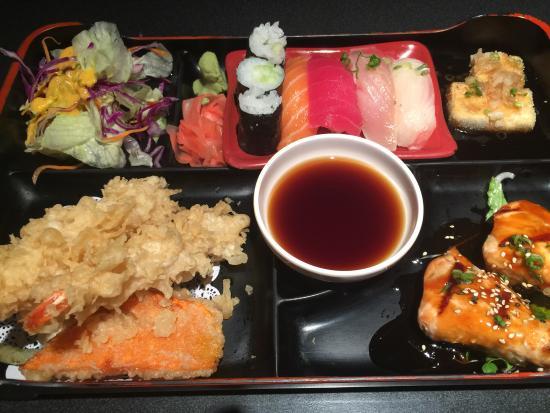 Yuki Anese Restaurant Portland 1337 Ne Broadway St Reviews Phone Number Photos Tripadvisor