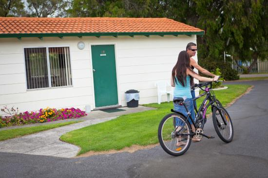 Havana Villas: Bike Hire