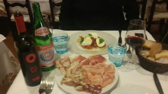 Geleneksel Bologna Mutfağının En Iyi Test Edilecegi Restaurant