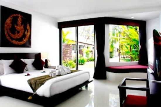 Nai Yang Beach Resort and Spa: Guest Room