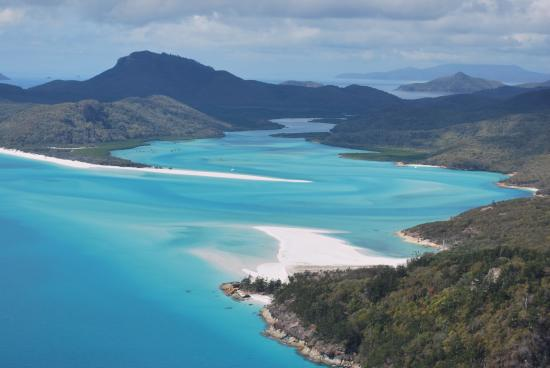 Closest Hotels To Whitehaven Beach