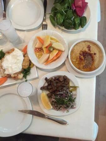 Akinal Gar Restaurant