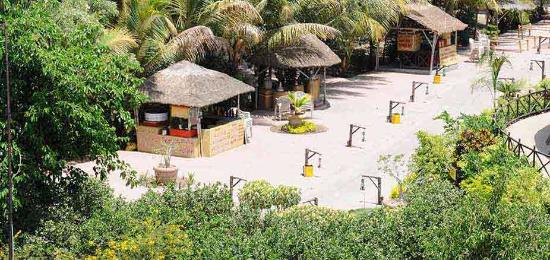 Dhani Restaurant