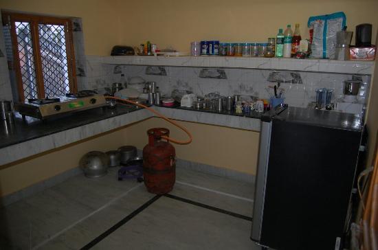 Prem's Home Stay Khajuraho: Prem, s home stay khajuraho