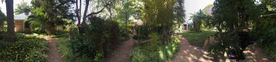 Addo, Republika Południowej Afryki: garden