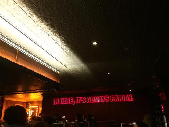 TGI Fridays Photo