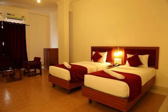 Mangalore Hotel Brigade Royale
